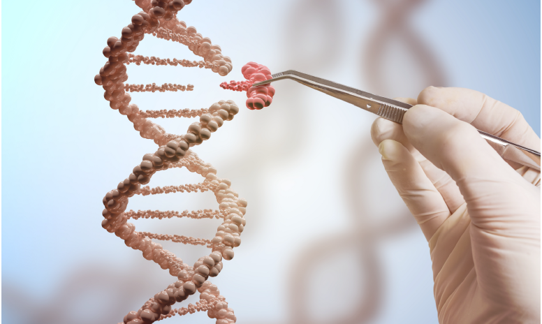 How Gene Therapy is changing healthcare