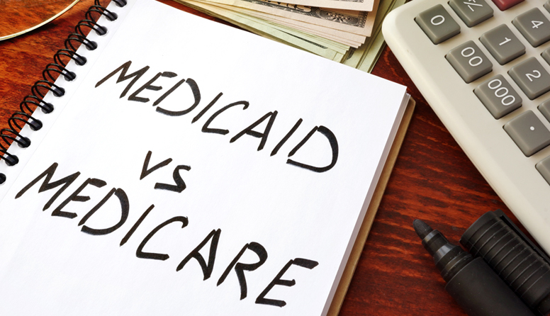 healthinsurance.com the difference between medicare and medicaid